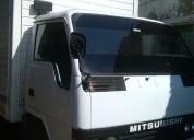 Excelente camion mitsubishi canter 444