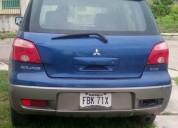 Vendo mitsubishi outlander 2006 aut