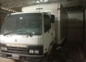 Excelente camion fk 2006