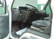 Se vende o se cambia camión mitsubishi canter año 98, contactarse.