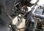 Se vende mitsubishi canter 649d sin turbo