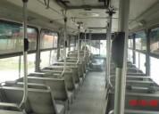 Cambio o vendo autobus año 99 con 51 puestos
