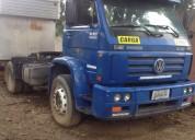 Excelente volkswagen worker 2008 55mm