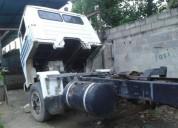 A la venta excelente camion pegaso