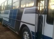 Excelente autobus ciferal