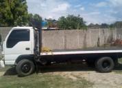 Se vende camión jac, contactarse.