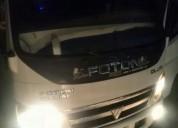 Excelente camión foton/ ollin 2008