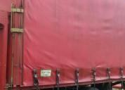 Excelente cortinero para ford 600 o 750