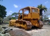 Se vende maquina caterpillar d6c cat, contactarse.