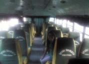 Excelente autobus blues bird