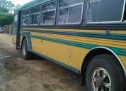 Excelente autobus encava