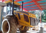Se vende excelente tractor pauny, 500c.