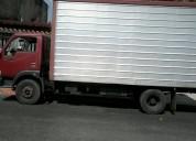 Excelente camion dofen para 5 toneladas.