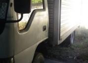 Excelente camion jac 1061