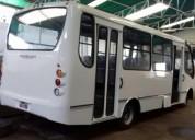 Se vende buseta iveco nueva 0km aÑo2014, contactarse.