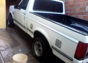 Se vende mi hermosa camioneta, contactarse.