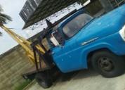 Excelente ford camion año 60 opertivo fino de todo
