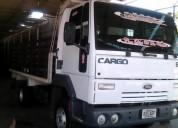 Excelente ford cargo 815 2008. rr