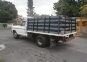 Excelente camion 350 cambio