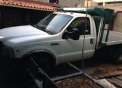 En venta camion triton, contactarse.