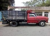 Excelente camion ford 350 operativo de todo