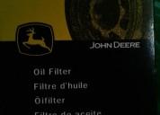 Firtro john deere para motor4039. contactarse.
