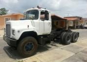 Excelente camion mack