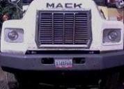 Excelente camion chuto mack dm600