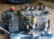 Excelente bomba de inyeccion diesel 6bt
