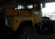 Vendo excelente camiom mack año 83