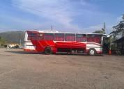 Vendo de oprtunidad autobus pegaso, contactarse.
