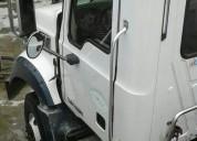Camión mack, contactarse.
