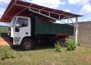 Lindo camion iveco