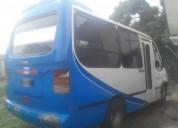 Excelente mini bus iveco 2008