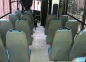 Vendo o cambio autobus iveco, contactarse.