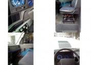 Excelente iveco daily con turbo 2009 6012