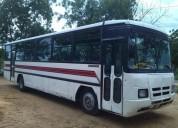 Vendo autobus iveco año 97 de 48 puestos.