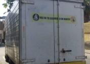 Excelente camion vendo o cambio