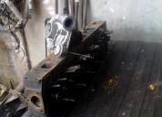 Excelente iveco cc100 varios repuestos.