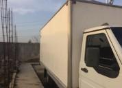 Excelente camion furgon iveco turbo daily 60-12