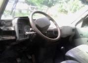 Vendo excelente camion cava iveco. año 2000
