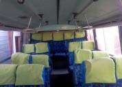 Vendo excelente micro bus iveco alkon