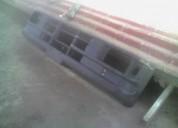 Excelente parachoque de camion iveco tector