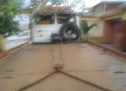 Excelente camión grua iveco daily 4012, contactarse.