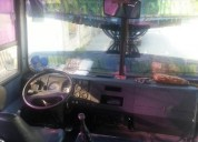 Vendo excelente autobus iveco aÑo 1997