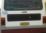 Excelente autobus iveco alkon