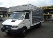 Se vende camion iveco aÑo 2005.  contactarse.
