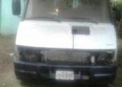 Se vende excelente camion iveco año 2005