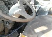 Camion iveco tector 120e 2002