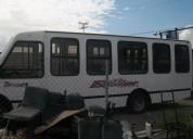 Vendo excelente iveco carroceria encava 2008